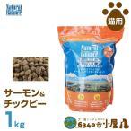 ショッピングナチュラル ナチュラルバランス 猫用 サーモン&チックピー 1kg (室内猫用 アレルギー配慮 穀物不使用 ドライフード キャットフード ペットフード)