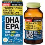 Yahoo!セブンパレット『オリヒロ DHA EPA 180粒 機能性表示食品』(DHA780mg/EPA80mg/サラサラ成分/中性脂肪/ω3系多価不飽和脂肪酸)〔mr-0953〕
