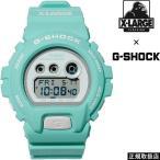 XLARGE(エクストララージ) XLARGE × G-SHOCK GD-X6900