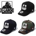 XLARGE(エクストララージ) NEWERA OG SNAPBACK CAP