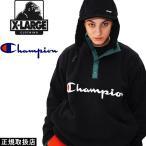XLARGE エクストララージ XLARGE × Champion POLARTEC WIND PRO FLEECE JACKET