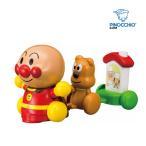 アガツマ メロディおさんぽアンパンマン おもちゃ ピノチオ PINOCCHIO おさんぽ メロディ 子供用