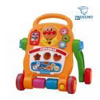 手押し車 カタカタ アンパンマン よくばりすくすくウォーカー アガツマ ピノチオ おもちゃ のりもの ベビー キッズ ギフト 誕生日 プレゼント