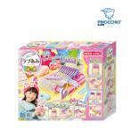 おしゃれ遊び ラブあみ 織り機 アガツマ ピノチオ おもちゃ ガールズトイ 女の子 子ども 編み物 誕生日 ギフト プレゼント