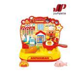 ままごと タッチでおしゃべりスマートアンパンマンキッチン ジョイパレット おもちゃ 玩具 料理 ごっこ遊び キッズ 誕生日 プレゼント 子供