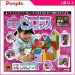 知育玩具 おもちゃ 女の子脳を刺激するピタゴラス ピープル キッズ 4才 算数 ひらめき 子供 磁石 プレゼント 誕生日 子供 SNS ママ
