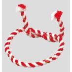 極太ねじりはちまき 完成型 赤×白 73-ty76415