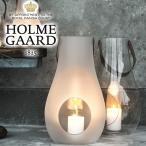 ホルムガード ランタンクリアH45cm/HOLMEGAARD DESIGN WITH LIGHT デザインウィズライト デンマークホルムガードのガラス製ランタン