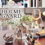 ホルムガード Holmegaard  ポット 10cm クリア Pot 4343516  並行輸入品