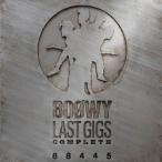 """LAST GIGSCOMPLETE(Blu-specCD)"