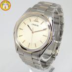 SEIKO セイコー クレドールシグノ GCAR040 メンズ腕時計 8J81-0AF0 SS+K18