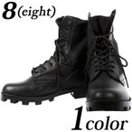 ブーツ メンズ ブーツ ジャングルブーツ ワークブーツ ミリタリーブーツ