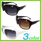 ビッグフレーム サングラス メンズ レディース ブランド 伊達メガネ 黒ぶち眼鏡