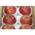 【2021年10月出荷】長野産 りんご シナノスイート 贈答向け特選 2kg大玉6個前後入 リンゴ 林檎 SSS 12t