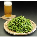 産地直送 山形県鶴岡産 冷凍 だだちゃ豆 5kg(500g×10)