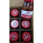 ラス サンドライトマトのオイル漬け 1700mlx4瓶(瓶3,980円税別)業務用 ヤヨイ
