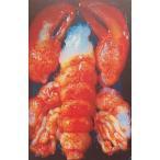 UHP ネイキッド ロブスター 18尾(尾155-165g)裸のオマール 生 冷凍 業務用 ヤヨイ