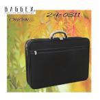 アタッシュケース ビジネス ソフト A3  大型 出張 バジェックス オリジン BAGGEX ORIJIN 24-0311 ビジネス 通勤 出張カバン