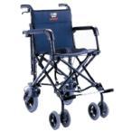 車椅子/軽量/折りたたみ/携帯用車いす/CUBE630/キューブ630/キューブ/630/サツキ/介助車