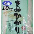 新米 玄米 10kg キヌヒカリ 令和元年産 兵庫県産有機