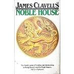 James Clavell's Noble House - The Family Game of Trading and Dealmaking in