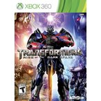 Transformers Rise of the Dark Spark 輸入版北米 - Xbox360輸入品