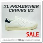 コンバース コラボスニーカー メンズ XL PRO-LEATHER CANVAS OX 白