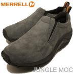 ショッピングメレル メレル ジャングルモック 60805 60806 ピューター MERRELL JUNGLE MOC メンズ レディース 靴 スニーカー