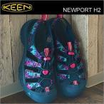 KEEN キーン Newport H2 ニューポート H2 DEAD DYE 4 デッドダイ4 靴 スニーカー