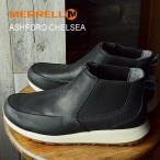 メレル MERRELL ASHFORD CHELSEA アッシュフォード チェルシー BLACK ブラック