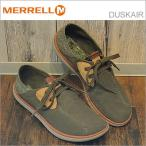 メレル メンズ ダスクエアー ダスティオリーブ MERRELL DUSKAIR DUSTY OLIVE 靴 シューズ スニーカー