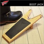 RED WING レッドウィング Boot Jack ブーツジャック MADE IN USA 米国製 ハンドメイド エンジニア ペコス