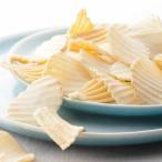 厚切りポテトチップ&チーズ&ホワイトチョコでサッパリ