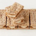 六花亭 サクサクカプチーノ 霜だたみ 10個入 北海道 お土産 ギフト プレゼント  人気商品 お菓子