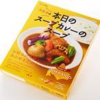 ベル食品 大泉洋 本日のスープカレーのスープ