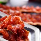鮭魚 - オホーツク鮭とば さざ波サーモン 190g 北海道珍味