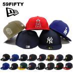 ニューエラ キャップ メンズ 帽子 NEW ERA 59FIFTY