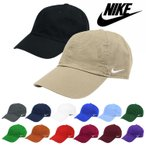 NIKE ナイキ  キャップ メンズ レディース 帽子 Nike Heritage 86 Cap ローキャップ
