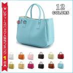 送料無料 トートバッグ レディース ハンドバッグ 通勤バッグ バッグ 大容量 鞄 かばん 多機能 OLバッグ 手提げバッグ 全12色 -