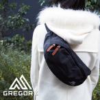 GREGORY グレゴリー  GREGORY 公式 テールランナー GM54492 Black  ブラック
