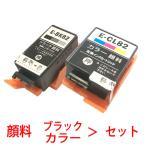 ショッピングエプソン ICBK82 ICCL82 IC82系 互換インク 2本セット 顔料 エプソン PX-S05B PX-S05W 対応