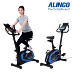 フィットネスバイク スピンバイク ダイエット AFB6319 プログラムバイク6319 健康