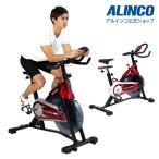 ポイント3倍9日0時から20日9時 フィットネスバイク スピンバイク ダイエット BK1600 健康 アルインコ