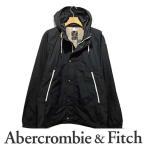 Abercrombie & Fitch アウター ジャケット メンズ 本物保証 新作 マウンテンパーカー