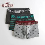 ホリスター HOLLISTER メンズ ボクサーパンツ クラシックトランクス マルチパック