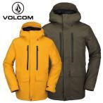 ボルコム ウェア ジャケット スノーボード ゴアテックス 20-21 VOLCOM TEN GORE-TEX JACKET