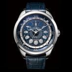 シチズン カンパノラ コスモサイン  AA7800-02L CAL. 4386  腕時計 月齢盤