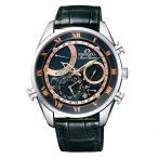 シチズン カンパノラ ミニッツリピーター  AH7061-00E CAL.6762 腕時計