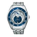 シチズン カンパノラ エコドライブ BU0020-54A CAL.8730 紺瑠璃(こんるり)腕時計