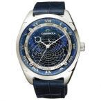シチズン カンパノラ コスモサイン  CTV57-1231 CAL. 4398  腕時計 星座盤